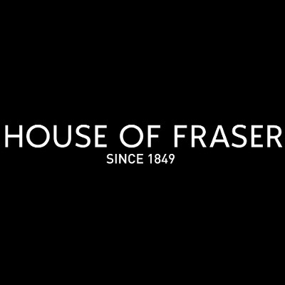 House of fraser 10 giftcard for Housse of fraser